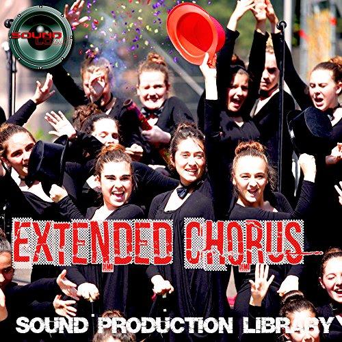 Extended Chorus – Riesige einzigartige originale mehrschichtige Samples Library auf DVD oder zum Download