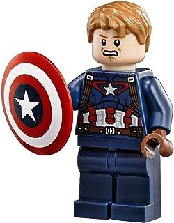 LEGO Marvel Super Heroes S.H.I.E.L.D. - Captain America