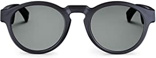 Bose Frames Audio Sunglasses, Rondo, Black - with...