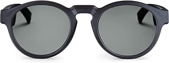 Bose Frames Audio Sunglasses, Rondo, Black