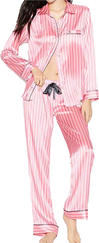 Women Pajamas Set Tops Set Soft Comfortable