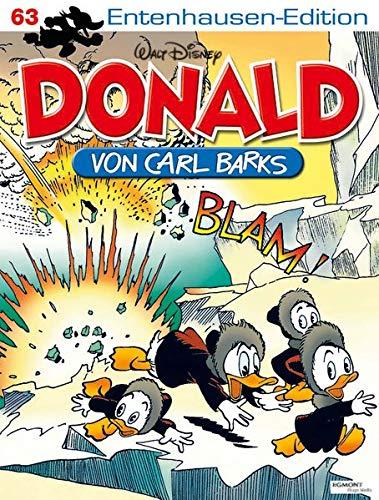 Disney: Entenhausen-Edition-Donald Bd. 63