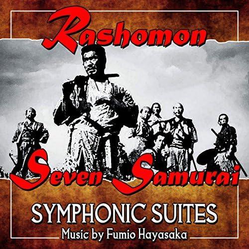 Fumio Hayasaka feat. National Symphony Orchestra