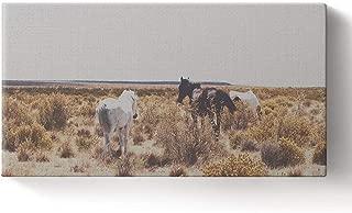 wild west landscape paintings