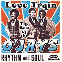 Love Train: Best of the O'Jays