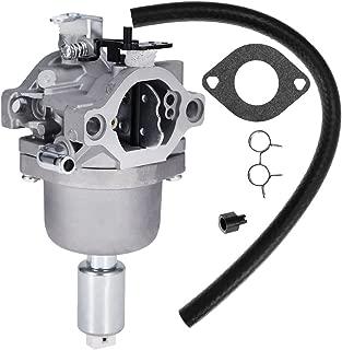 Anxingo Carburetor Carb for Briggs & Stratton 594603 591734 796110 844717 Riding Lawn Mower Craftsman Tractor Carb Briggs & Stratton Carburetor
