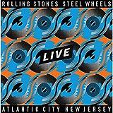 Steel Wheels Live [Edition limitée- 4 vinyles couleur]