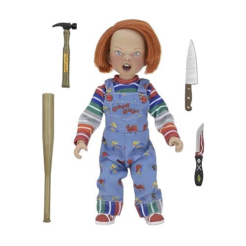 NECA - Chucky - 8