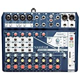 Soundcraft Notepad-12FX ミキサー