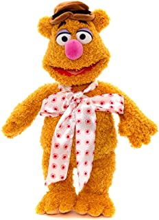Disney The Muppets Exclusive 15 Inch Deluxe Plush Figure Fozzie