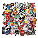 Autocollant Lot [150-pcs] Graffiti Autocollant Stickers vinyles pour ordinateur portable, enfants, voitures, moto, vélo,...