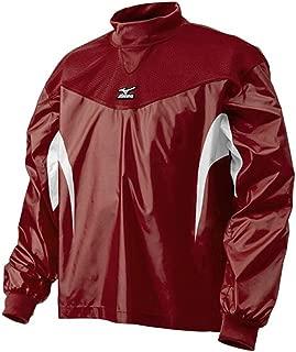 (ミズノ) MIZUNO トレーニングジャケットJR