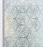 N / A Privacidad Ventana película 3D Cristal Transparente Diamante decoración autoadhesiva vidriera Pegatina extraíble protección UV película de Vidrio decoración del hogar película A89 30x100cm