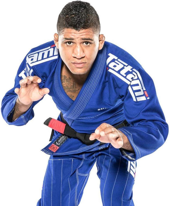 Tatami Fightwear Estilo 6.0 Premier Brazilian Jiu Jitsu BJJ Gi