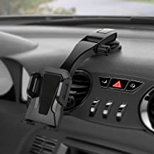cell phone stand in car