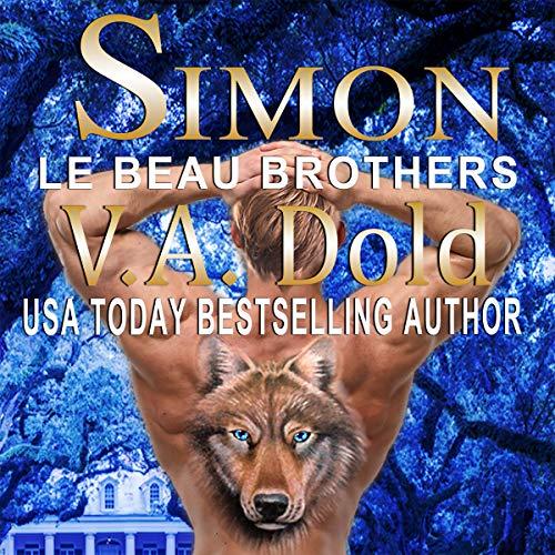 Simon: Le Beau Brothers audiobook cover art