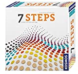 Kosmos 692377 Steps Set of 7