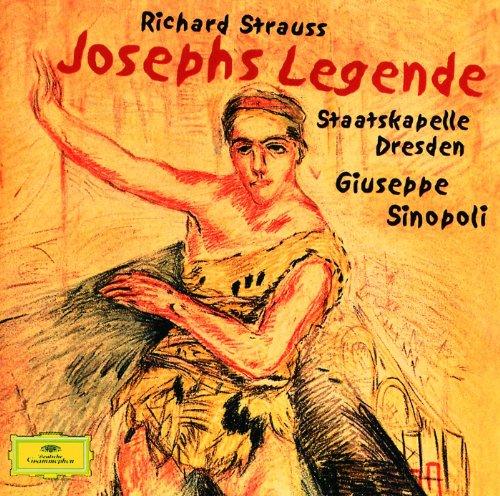 R. Strauss: Josephs Legende, Op.63 - Tanz der Frauen: Hochzeitstanz (2) - p.15/cf.19 (Live)
