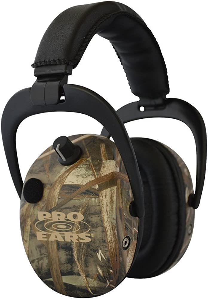 Fees free Opening large release sale Pro Ears - Stalker Gold and Ampl Hearing Electronic Protection