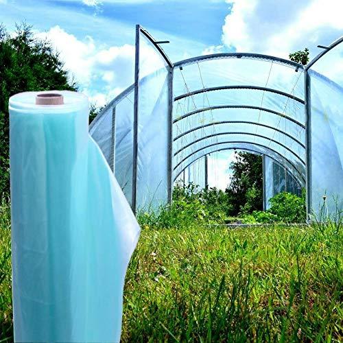 mothcattl Gewächshausfolie, Gemüsegewächshaus, landwirtschaftlicher Anbau, Anti-Aging, Kunststofffolie, Gartenwerkzeuge