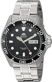 ORIENT オリエント FAA02004B9 Ray II ルミナス LUMINOUS 自動巻き(手巻付き) 男性用 メンズ 腕時計 [並行輸入品]