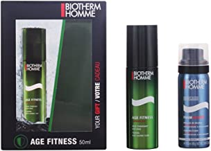 Biotherm Homme Age Fitness Tratamiento Facial - 2 Piezas