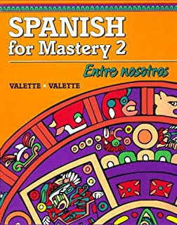 Best spanish for mastery 2 Reviews