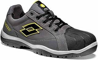 Zapato Seguridad Lote Jump 700 – S3 SRC – Col. Asphalt – Art. r6986