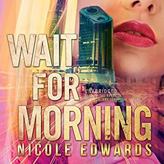 Wait for Morning audiobook cover art