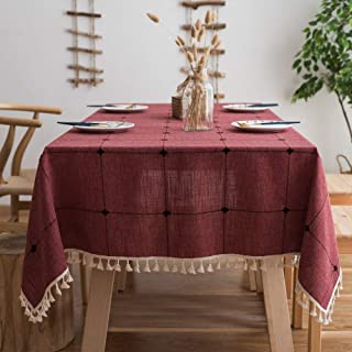 Best burlap and barnwood table Reviews