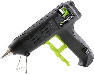 Surebonder DT-750 80 Watt Dual Temperature Full Size Professional Hot Melt Glue