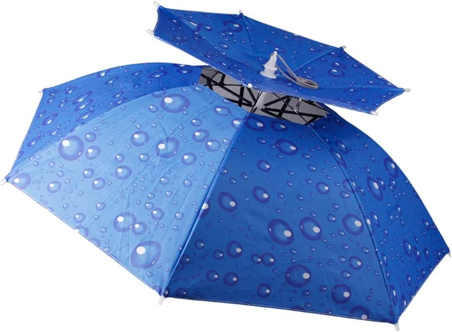 Sun Umbrella Oxford Reservation Spinning Sunscreen Folding Popular popular rain Out