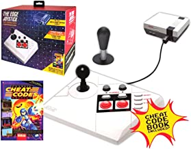 Classic Edge Joystick Gaming Pad for Classic NES and Wii U Consoles
