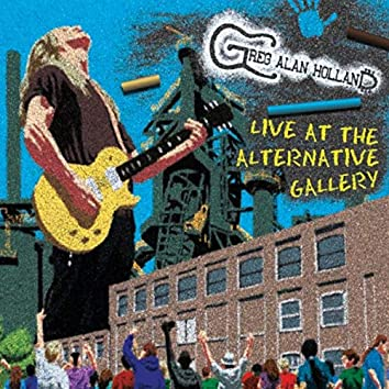Live at the Alternative Gallery