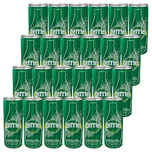 ネスレ ペリエ 330ml×24本 缶 (水・ミネラルウォーター・炭酸水) 価格 ...