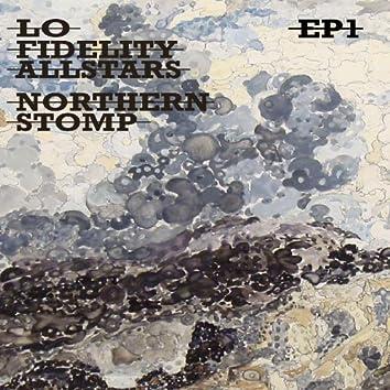 Northern Stomp EP 1