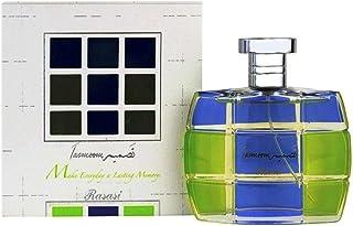 Best RASASI Tasmeem for Men EDP - Eau De Parfum 100ML (3.4 oz) Review