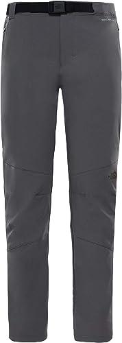 North Face W Diablo Pant Pantalon pour Femme, gris (Graphite gris)