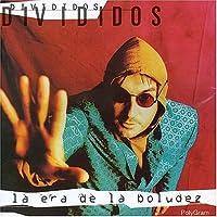 La Era De La Boludez by Divididos