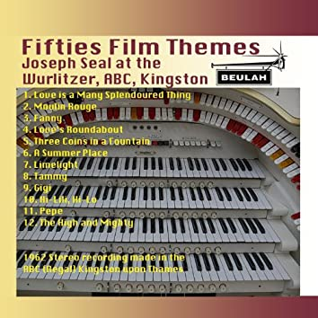 Fifties Film Themes