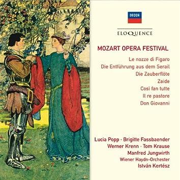 Mozart Opera Festival