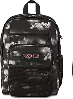 Jansport Big Campus Backpack - Lightweight 15-inch Laptop Bag