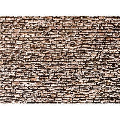 """FALLER 170618 - Mauerplatte """"Naturstein"""""""