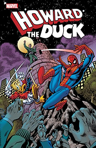 Howard The Duck: The Complete Collection Vol. 4 (Howard The Duck Magazine (1979-1981)) (English Edition)