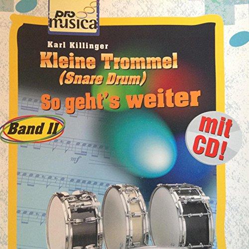 Groovie two - Duett für 2 Snaredrums und 2 tiefe Toms - 1.Stimme
