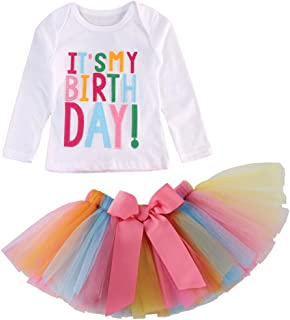 girl birthday shirts tutu