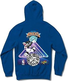 Diamond Supply Co. x NBA Space Jam 2 Men's Long Sleeve Pullover Hoodie