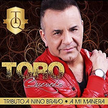 Tributo a Nino Bravo / A Mi Manera