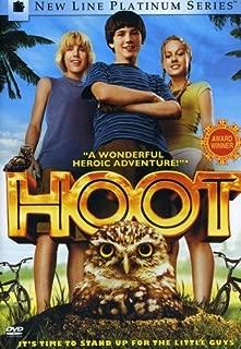 Hoot (DVD) (WS)