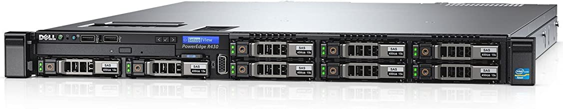 poweredge r430 rack server